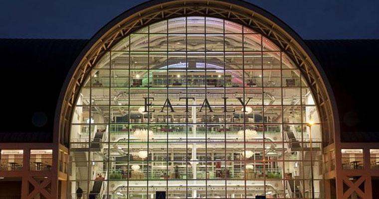 Eataly s'installe à Paris en 2018