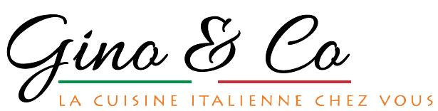 logo Gino & Co