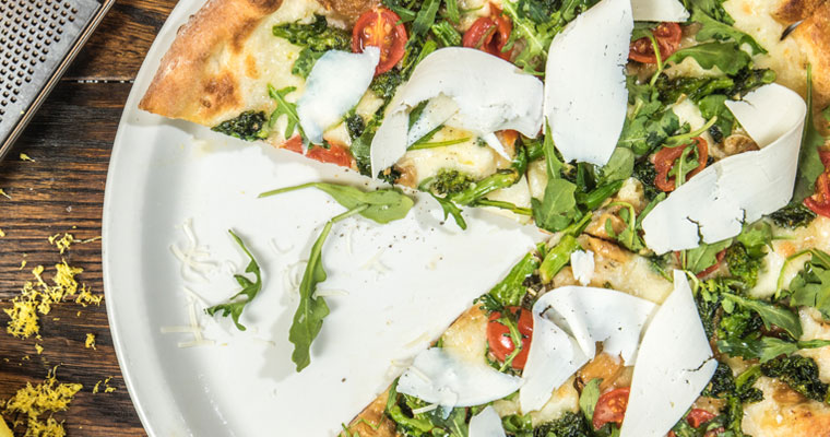 Championnat de France de la Pizza 2018